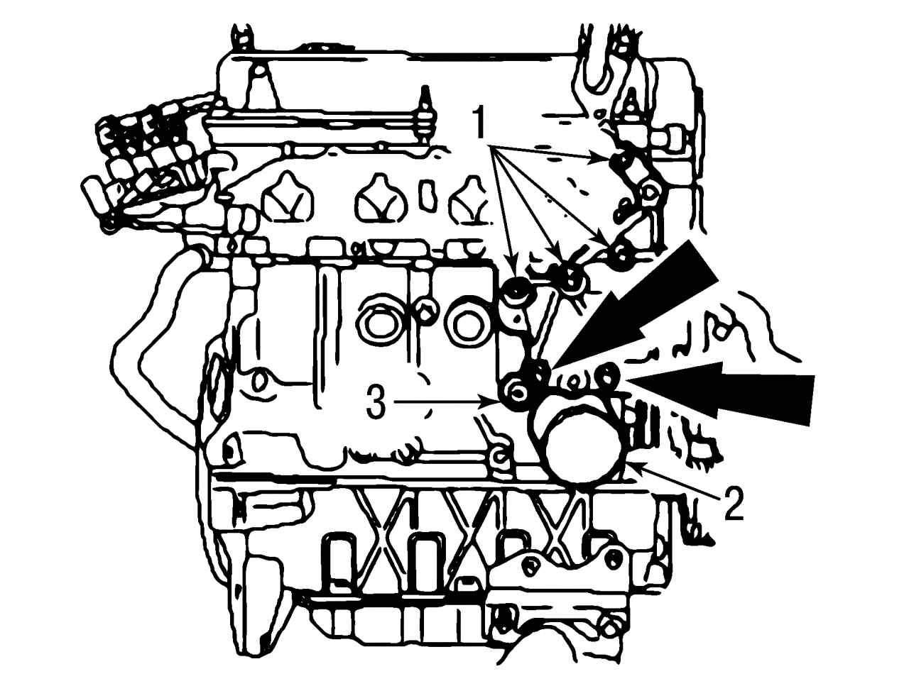 Форд фокус 1 в/в провода zetec 1 8 16 фотография