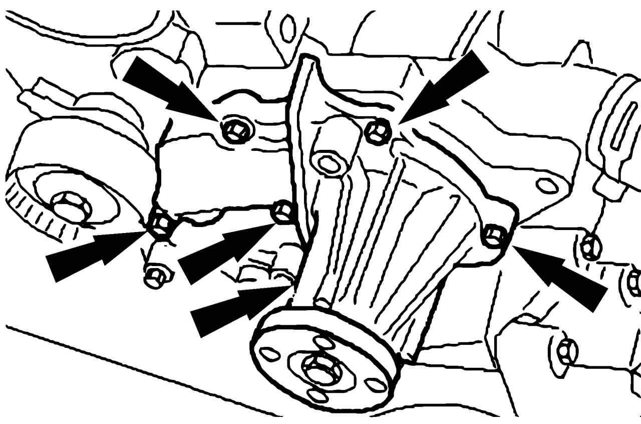 Форд фокус 1 в/в провода zetec 1 8 12 фотография