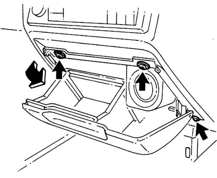 консоль радиоприемника ваз 2106