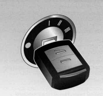 привязка ключа opel combo