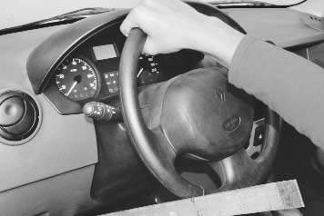 люфт на руле у renault logan