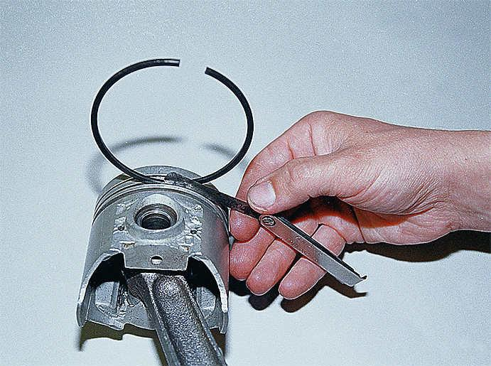 Фото №8 - допустимый зазор между поршнем и цилиндром ВАЗ 2110