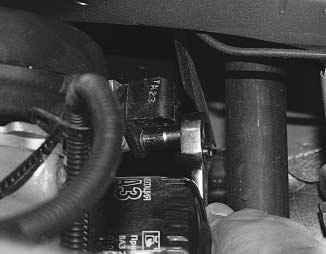 Фото №18 - сопротивление датчика коленвала ВАЗ 2110