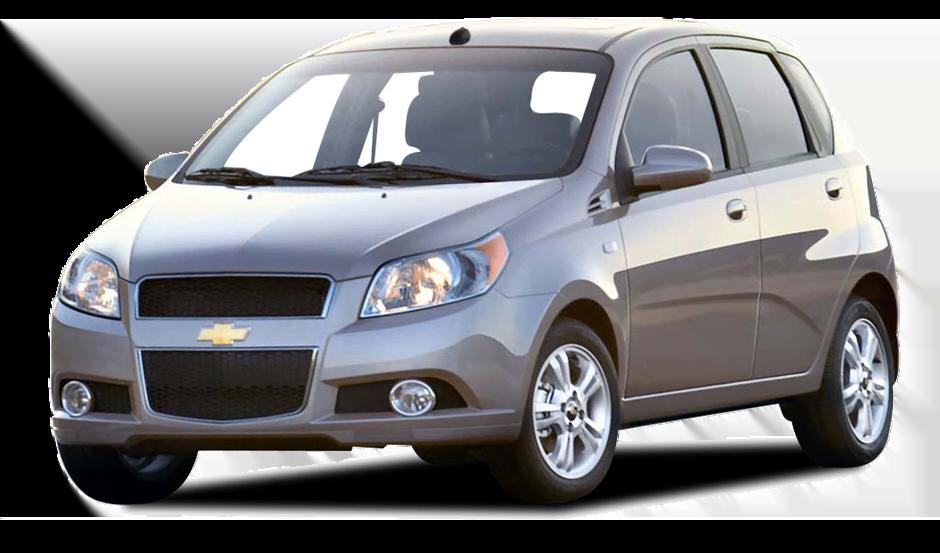 Chevrolet Aveo T250 Mark II (Шевроле Авео 2005-2011)