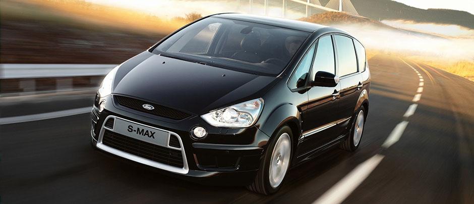 Форд С-Макс 2006 Руководство И Эксплуатация