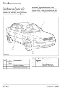 скачать руководство по ремонту форд фокус 2 турбодизель читать