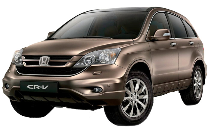 Хонда СР-В 2006-2011 (Honda CR-V Mark III)
