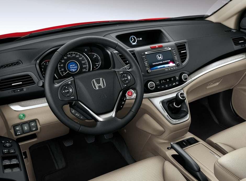 инструкция по эксплуатации хонда срв 2013