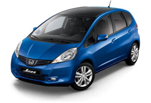 Honda Jazz Mark II (Хонда Джаз 2007-2014)