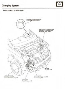 Honda CR-V 2007 Service Manual