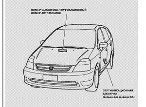 хонда стрим 2001 руководство по ремонту - фото 8