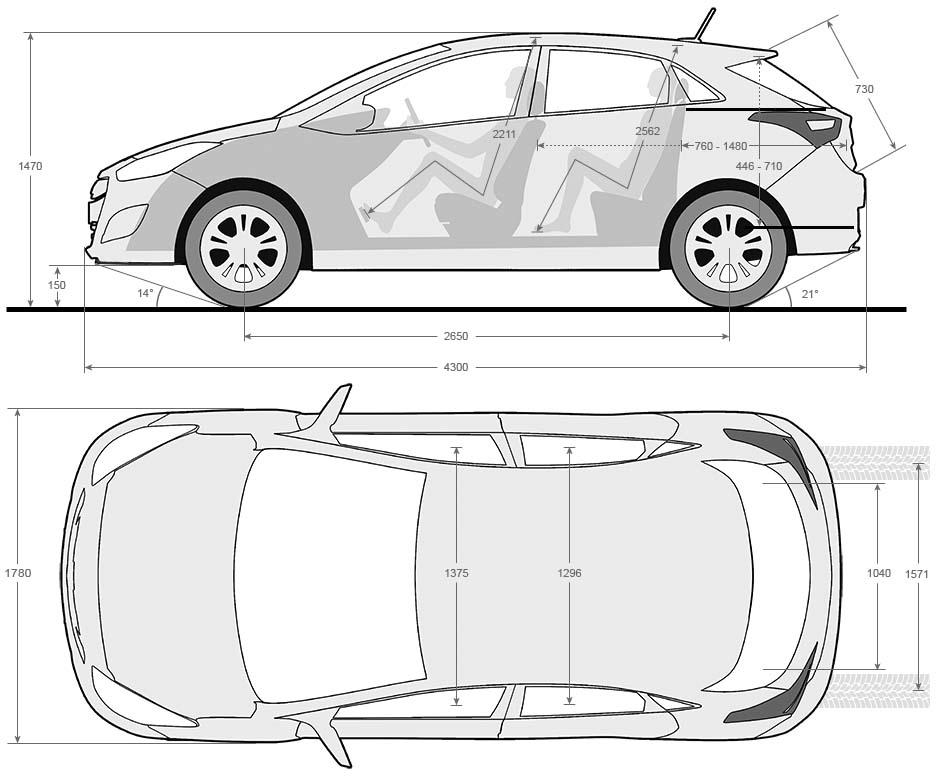 Hyundai I30 Руководство по эксплуатации
