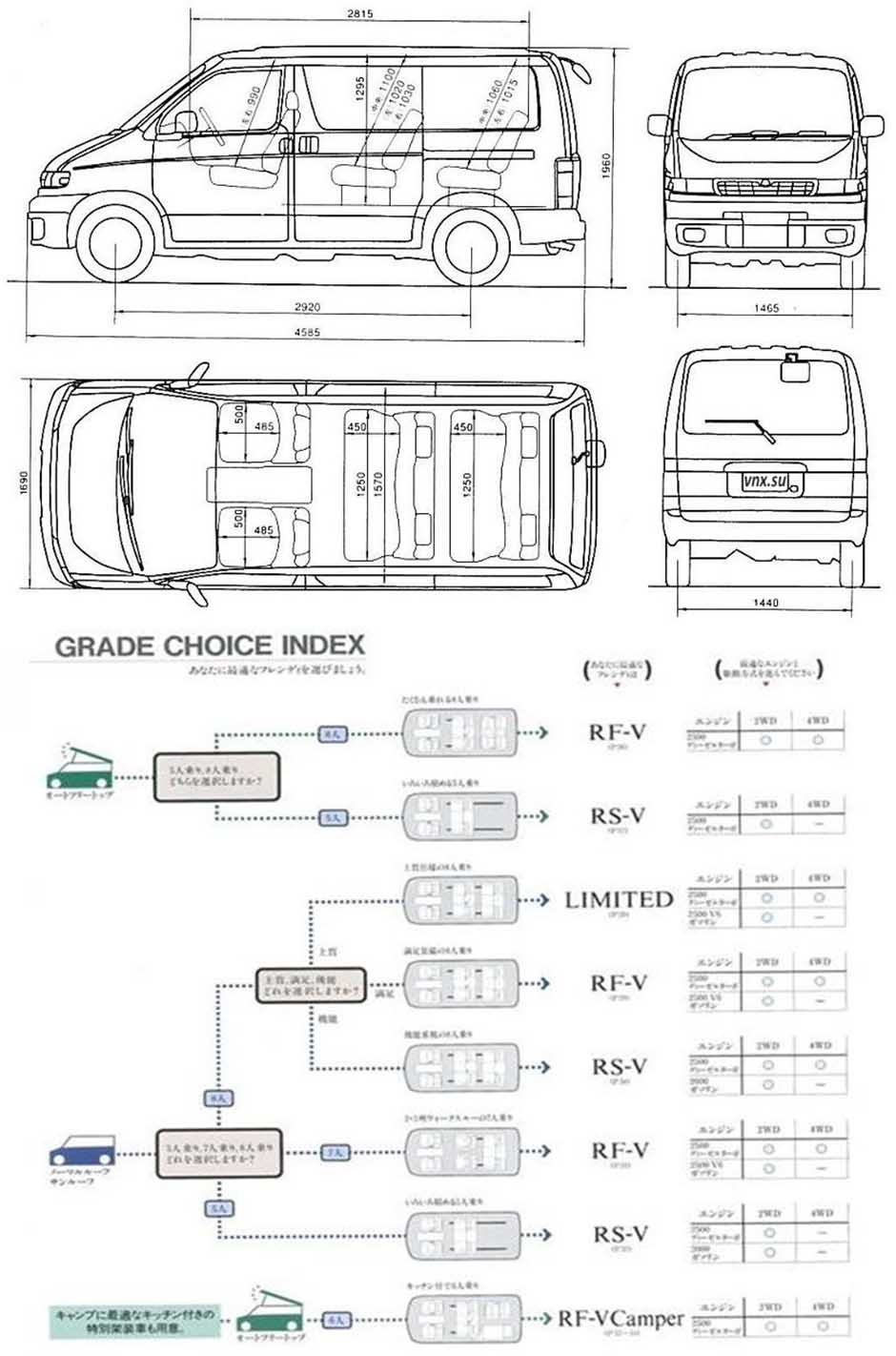 Ford F 150 4 2 Engine Diagram Control Wiring F150 6 Specifications Free Image For
