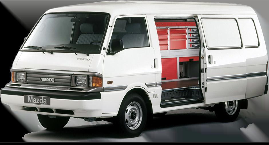 Руководство по Ремонту Mazda Bongo