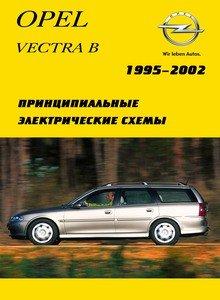 руководство по эксплуатации opel vectra b 2001 скачать