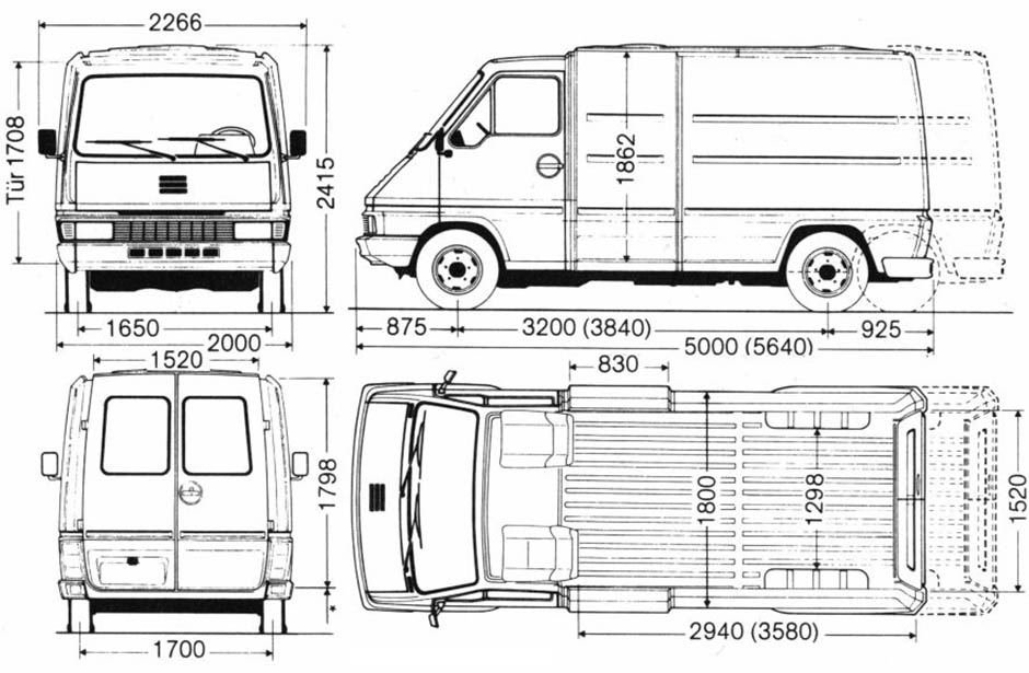 renault master 1980 1997 service repair manual. Black Bedroom Furniture Sets. Home Design Ideas