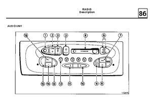 скачать руководство по эксплуатации магнитолы blaupunkt renault bp8126