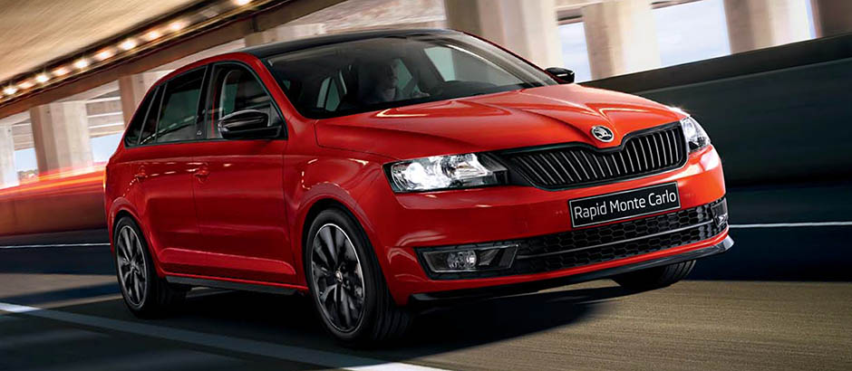 Skoda Rapid Spaceback (Шкода Рапид NH3 и Рапид Спэйсбак с 2012)